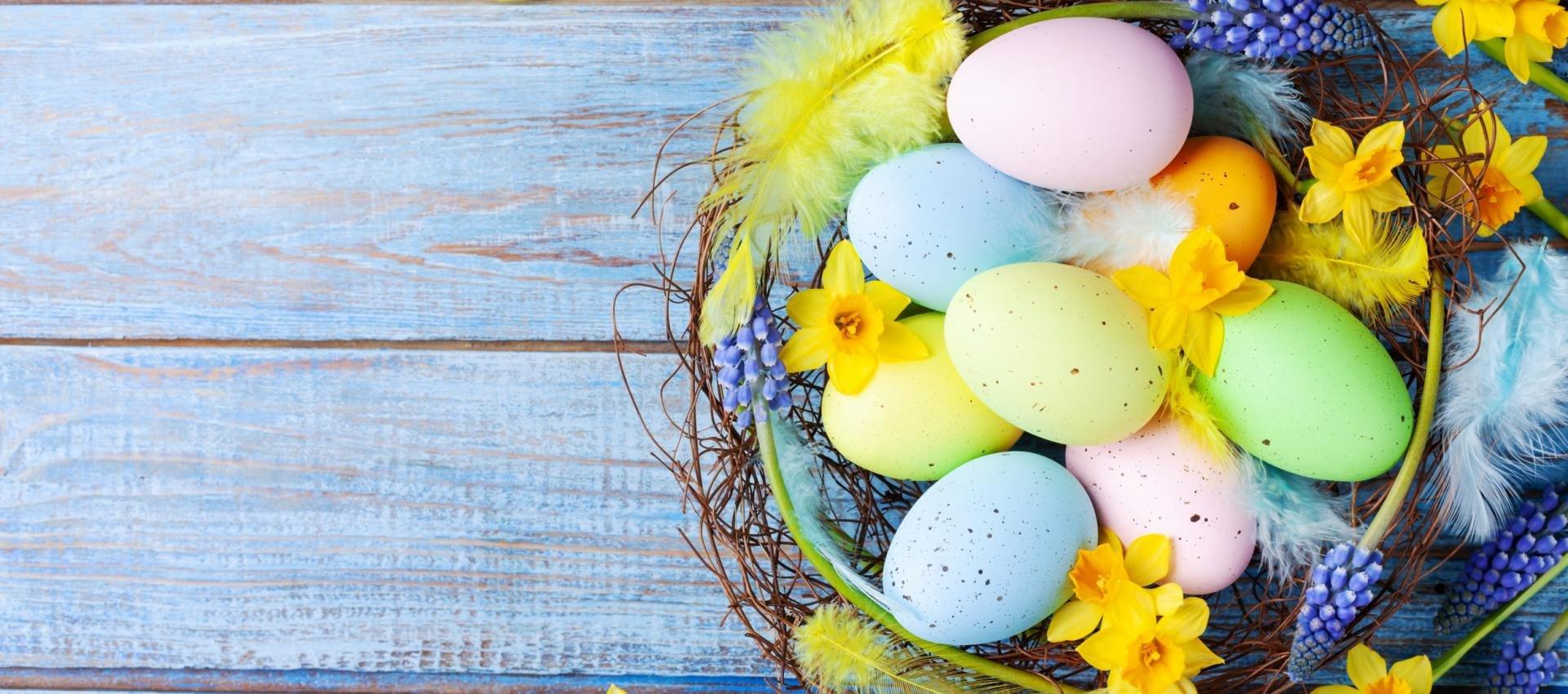 Menù di Pasqua DELIVERY: Immagine