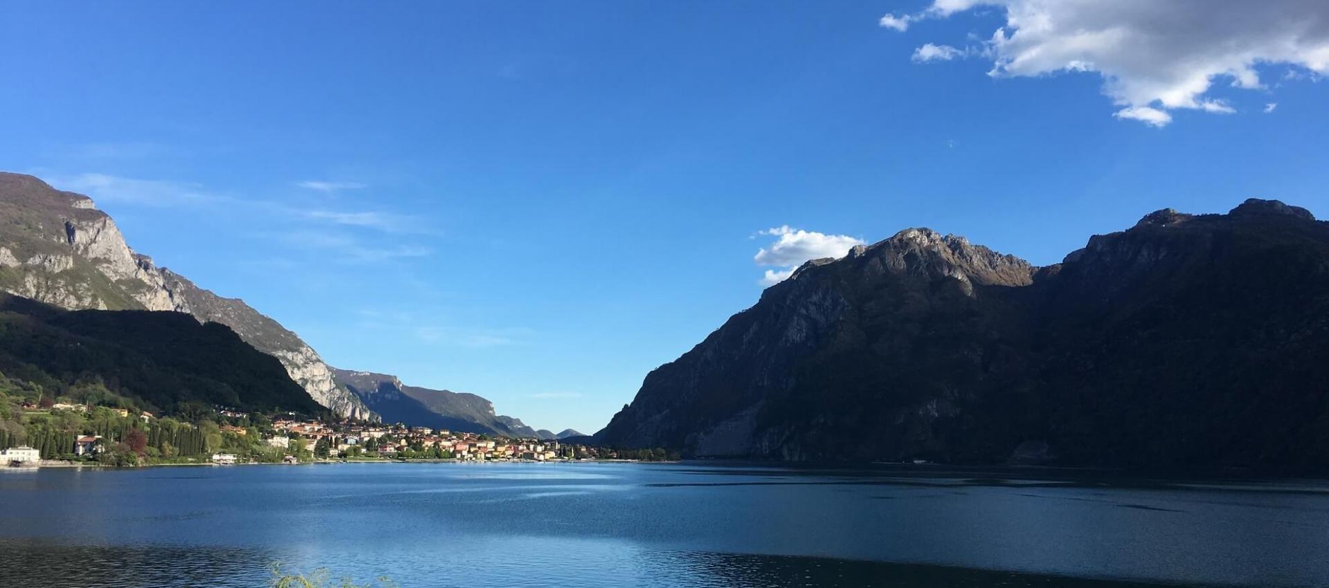 Mandello e il lago di Como: Immagine